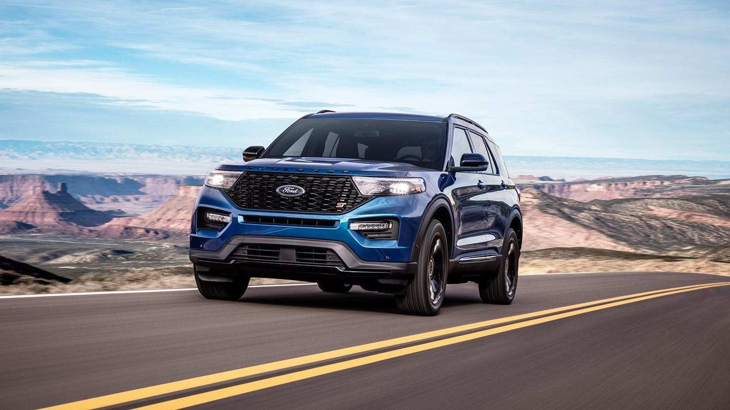 35 Best 2020 Ford Lineup 2 Pricing