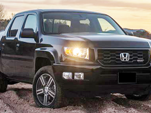35 Best 2020 Honda Ridgeline Youtube New Concept