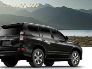 35 Best 2020 Lexus Gx 460 Redesign Performance and New Engine