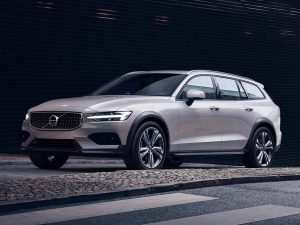 35 Best 2020 Volvo V60 Cross Country Review Release Date and Concept