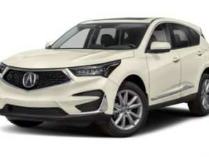 35 Best Acura Rdx 2019 Vs 2020 Wallpaper