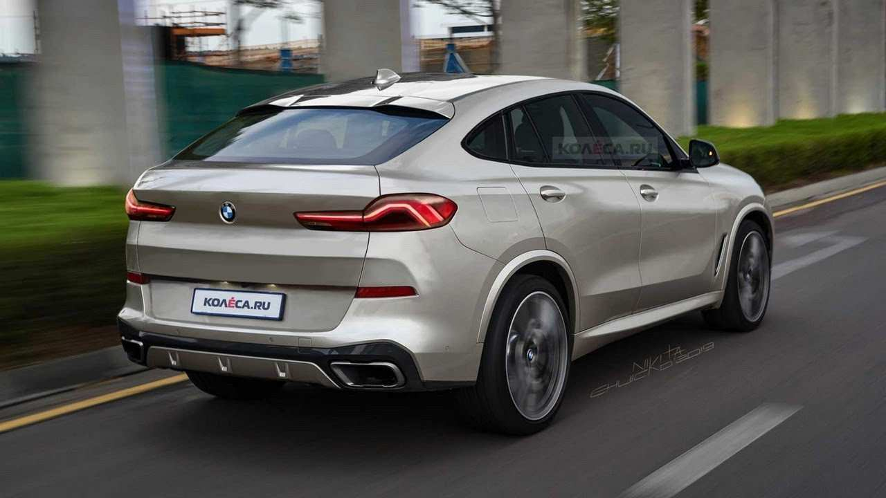 35 Best BMW X6 2020 Performance