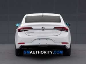 35 Best Buick Lacrosse For 2020 Interior