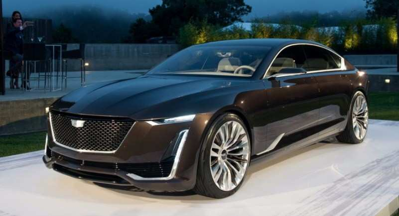 35 Best Cadillac Ct8 2020 First Drive