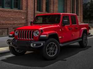 35 Best Jeep Rubicon 2020 Configurations