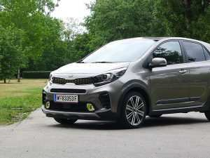 35 Best Kia Picanto 2019 Xline Price Design and Review