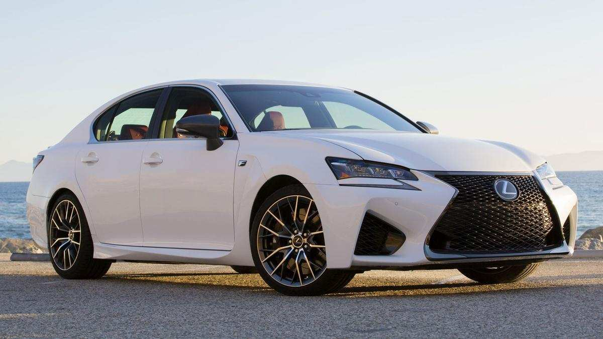 35 Best Lexus Gs F 2020 Price And Review