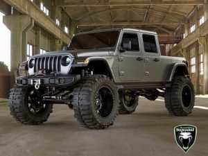 35 Best Lift Kit For 2020 Jeep Gladiator Price Design and Review