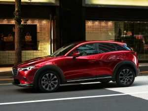 35 Best Mazda Cx 3 2020 Uk Exterior and Interior