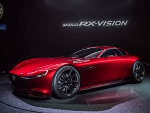 35 Best Mazda Rx Vision 2020 Reviews