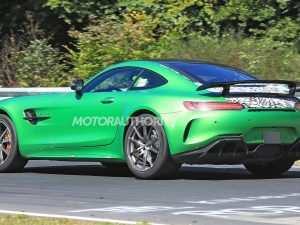 35 Best Mercedes Gt 2019 Redesign and Concept