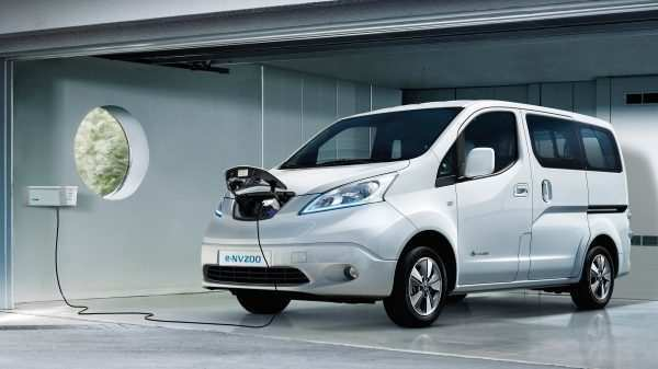 35 Best Nissan Evalia 2020 Redesign And Review