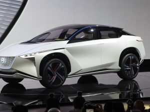 35 Best Nissan Imx 2020 Price and Release date