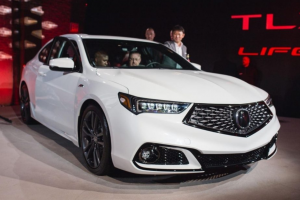35 New 2019 Acura Tl Type S Ratings