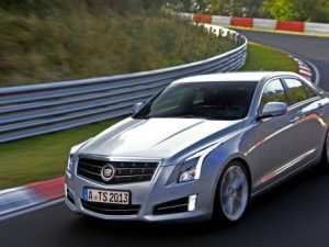 35 New 2019 Cadillac Sedan Price and Review