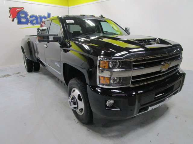 35 New 2019 Chevrolet 3500 High Country Prices