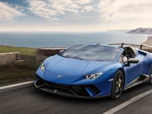35 New 2019 Lamborghini Huracan Performante Specs and Review