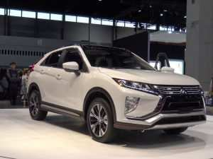 35 New 2019 Mitsubishi Cross New Review
