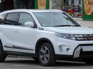 35 New 2019 Suzuki Grand Vitara Pricing