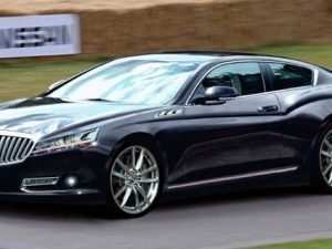 35 New 2020 Buick Cars Spy Shoot