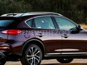 35 New 2020 Infiniti Qx50 Changes Review