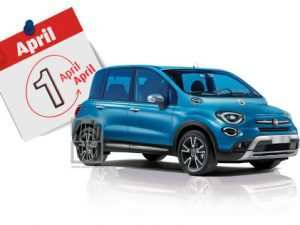 35 New Fiat Cars 2020 Price Design and Review