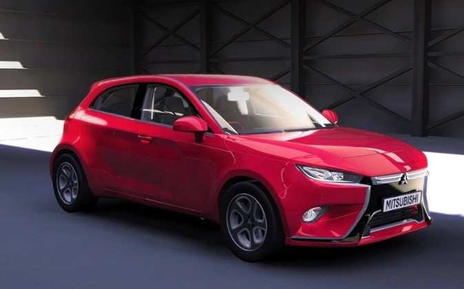 35 New Mitsubishi Mirage 2020 Specs And Review
