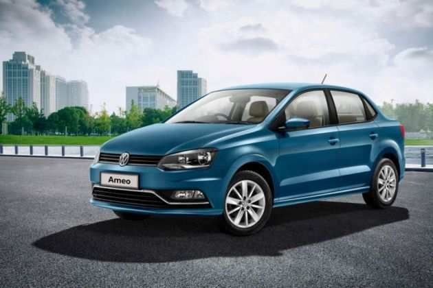 35 New Volkswagen Ameo 2020 Exterior And Interior
