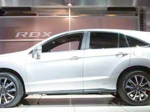 35 The 2019 Acura Rdx Changes Research New