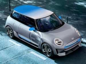 35 The 2019 Mini Electric Review and Release date