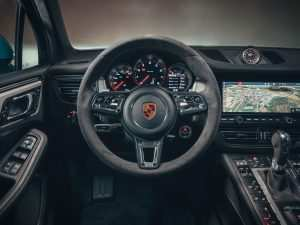 35 The 2019 Porsche Macan Interior Release Date