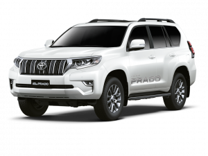 35 The 2019 Toyota Prado Reviews