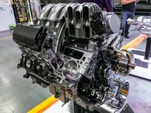 35 The 2020 Chevrolet 6 6 Gas Engine New Concept