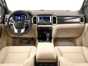 35 The 2020 Ford Bronco Msrp Interior
