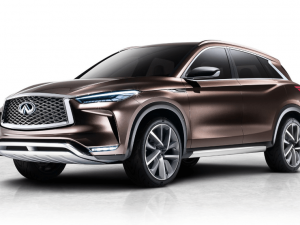 35 The 2020 Infiniti Qx60 Redesign Redesign and Concept