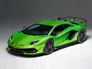 35 The 2020 Lamborghini Svj Review and Release date