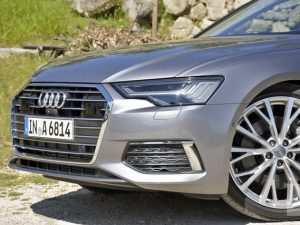 35 The Best 2019 Audi A6 Specs Review and Release date