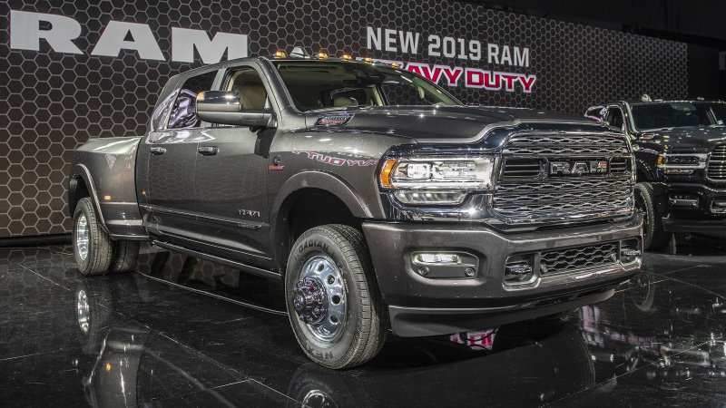 35 The Best 2019 Dodge 1500 Towing Capacity Research New