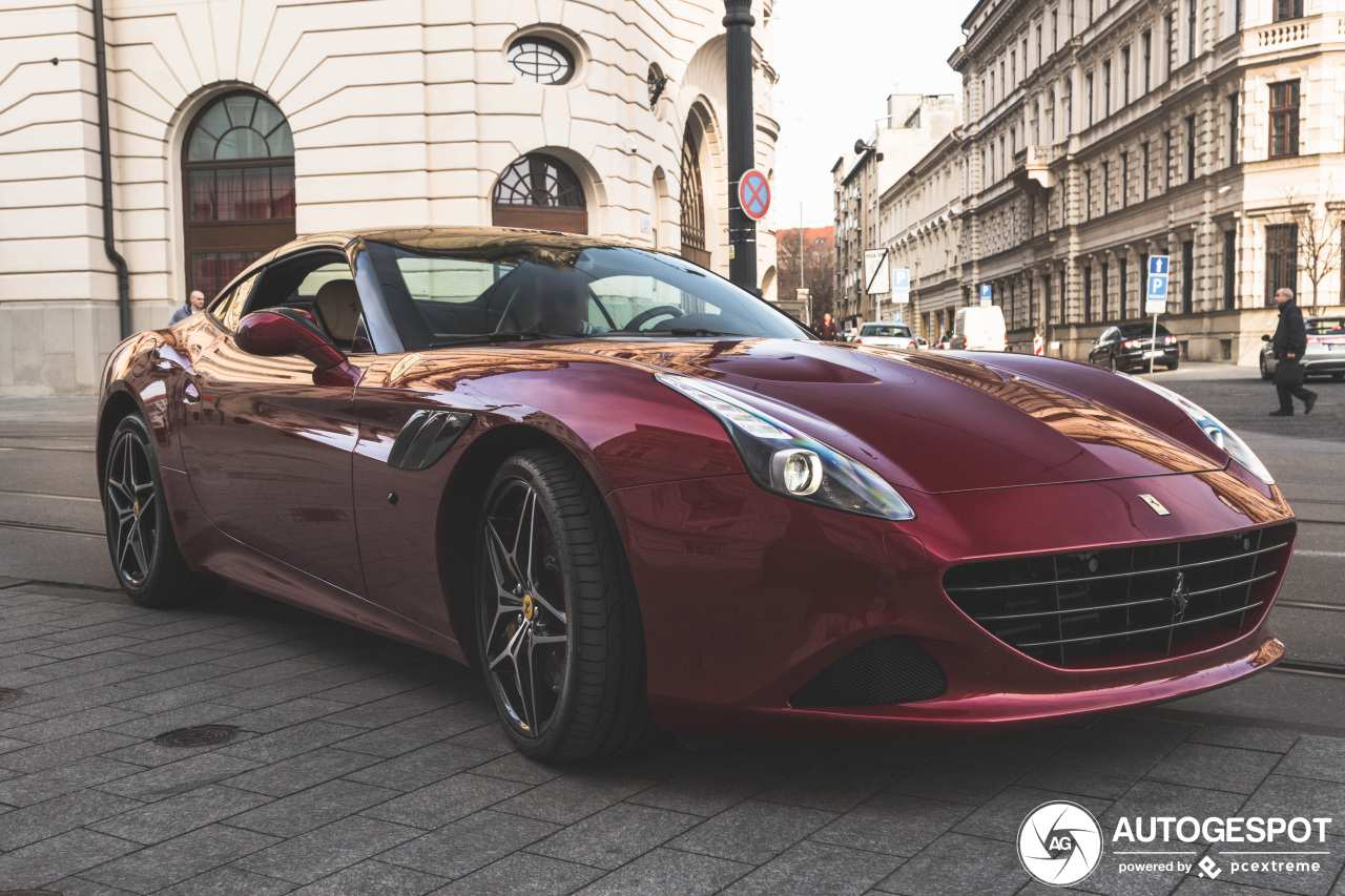 35 The Best 2019 Ferrari California Photos