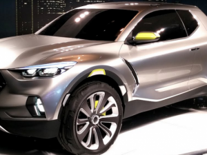 35 The Best 2019 Hyundai Truck Review and Release date
