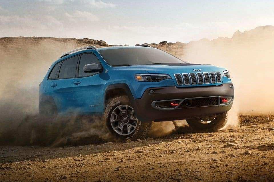 35 The Best 2019 Jeep Trailhawk Towing Capacity Ratings