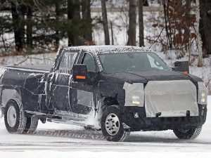 35 The Best 2020 Chevrolet Dually Redesign and Review