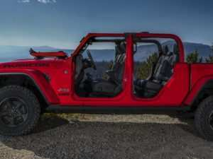 35 The Best 2020 Jeep Pickup Truck Photos