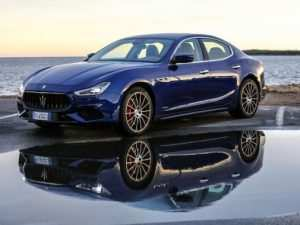 35 The Best 2020 Maserati Overview