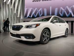 35 The Best 2020 Subaru Legacy Ground Clearance Research New