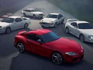 35 The Best 2020 Toyota Supra Price Price