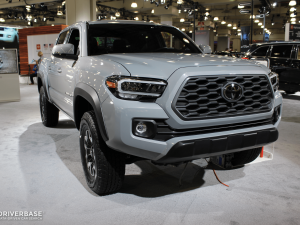 35 The Best 2020 Toyota Tacoma Trd Pro Overview