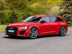 35 The Best Audi Rs6 2020 Photos