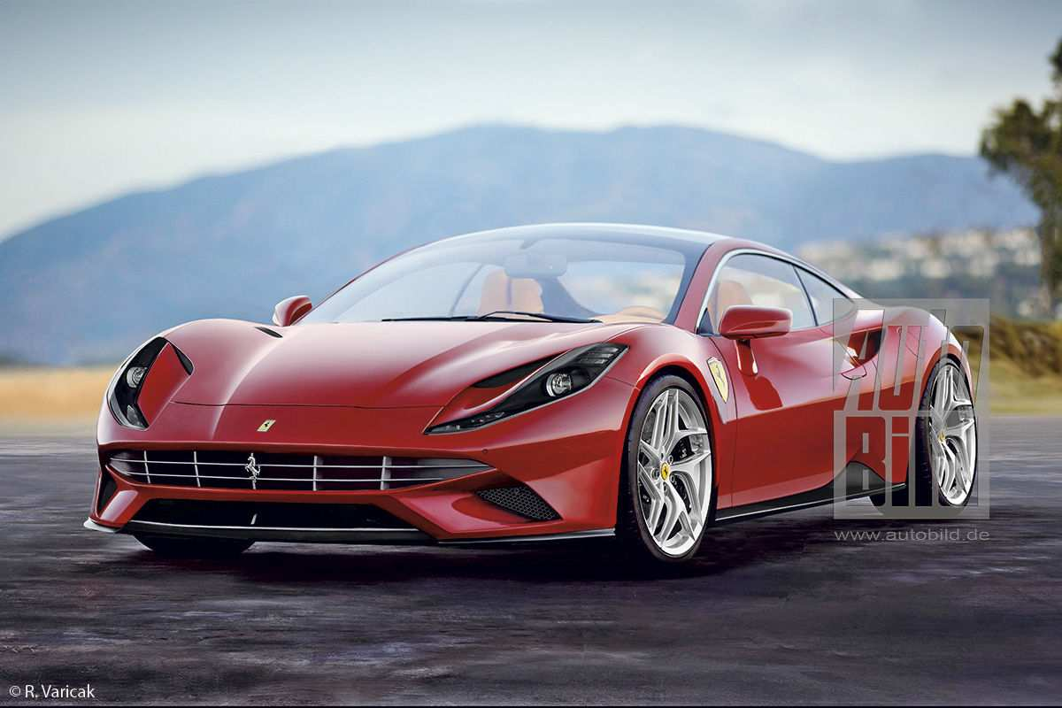 35 The Best Ferrari In 2020 History