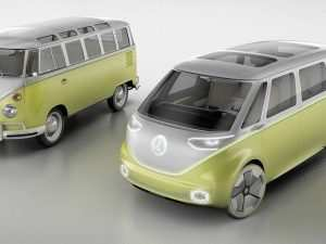 35 The Best Furgoneta Volkswagen 2020 Configurations